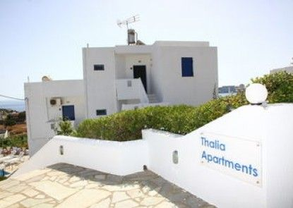 Thalia Apartments