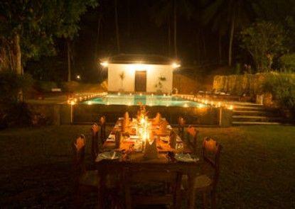 Thalpe Walawwa Heritage Villa