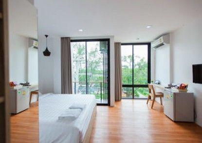 THAMM Residence