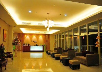 Thamrin Condotel  Jakarta Lobby