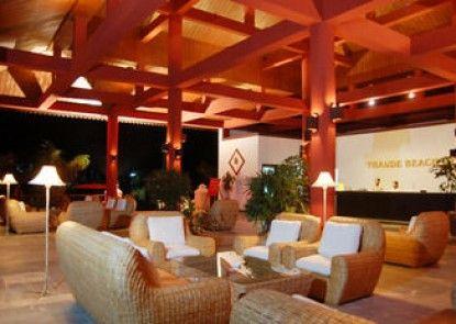 Thande Beach Hotel Ngapali