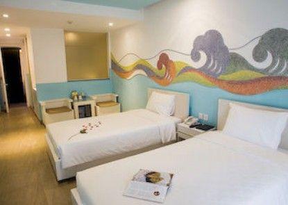 Thang Long Espana Hotel