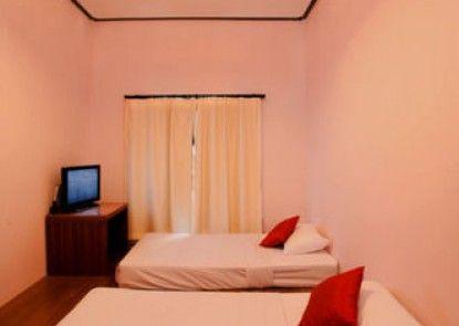 Thanicha Resort Amphawa