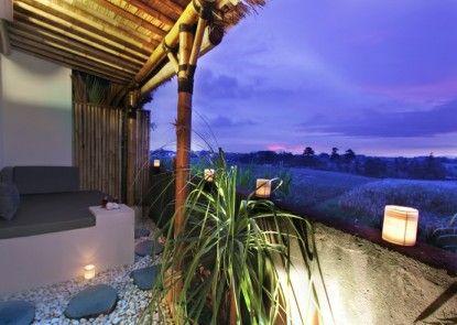 The Adnyana Villas & Spa Teras