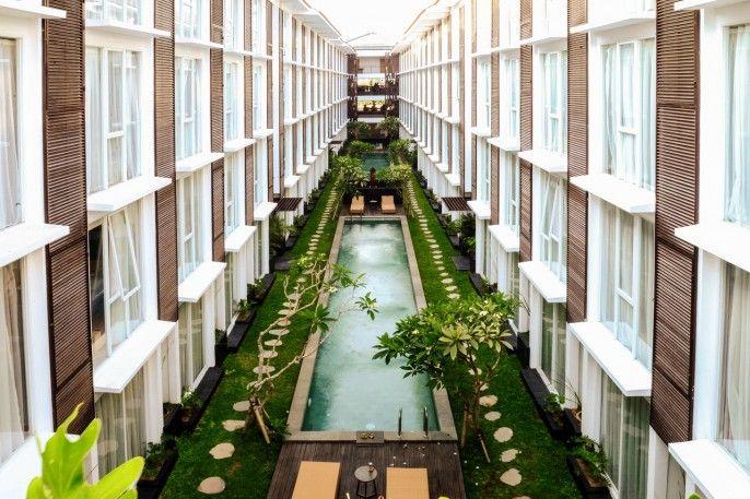 The Alea Hotel Seminyak, Badung
