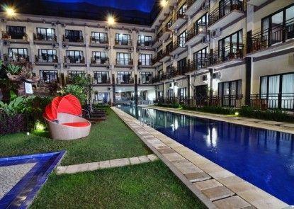 The Aromas of Bali Hotel Teras