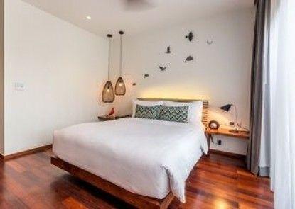 The Aviary Hotel