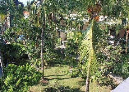 The Bakung Beach Resort Taman