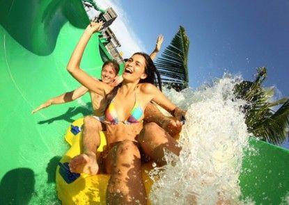 The Bakung Beach Resort Aktifitas