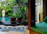 Pesan Kamar Three Bedroom Private Pool Villa di The Bali Dream Villa Seminyak