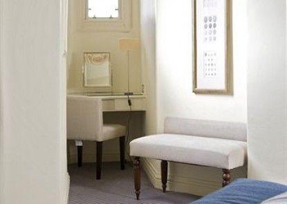 The Balmoral Hotel Teras