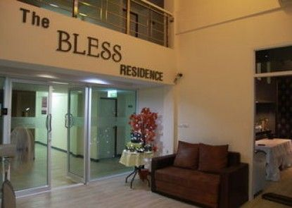 The Bless Residence
