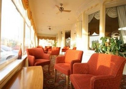 The Bona Vista - Guest House