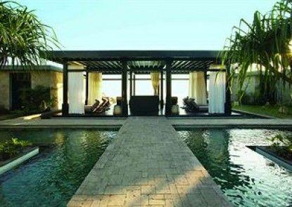 The Bulgari Resort Teras