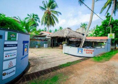 The Caribbean Gate Resort & Cafe