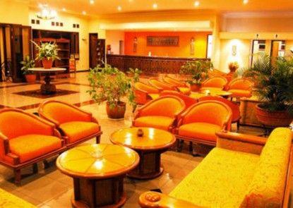 The Cipaku Garden Hotel Rumah Makan