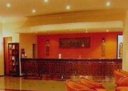 The Cipaku Garden Hotel Lounge