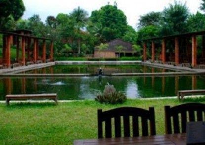 The Cipaku Garden Hotel Taman