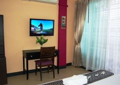 The Circle Residence Jomtien