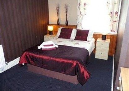 The Cumbrian Hotel
