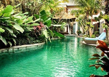 The Dipan Resort Petitenget Taman