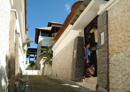 Hillstone Uluwatu Villa Teras