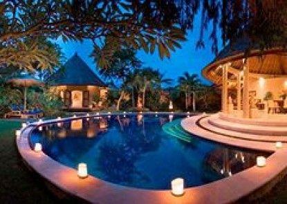 The Dusun Villas Teras