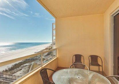 The Enclave by Wyndham Vacation Rentals Teras