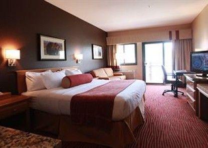 The Estes Park Resort Teras