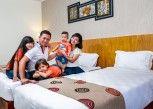 Pesan Kamar The Family di Griya Persada Convention Hotel & Resort Semarang