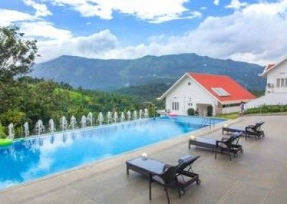 The Fog Munnar Resorts & Spa