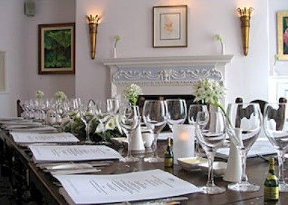 The Frenchgate Restaurant & Hotel