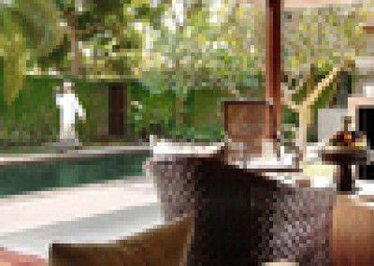 The Gangsa Private Villa Vila