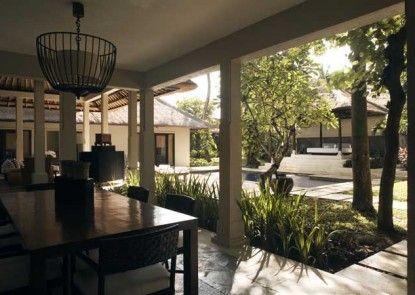 The Gangsa Private Villa Eksterior