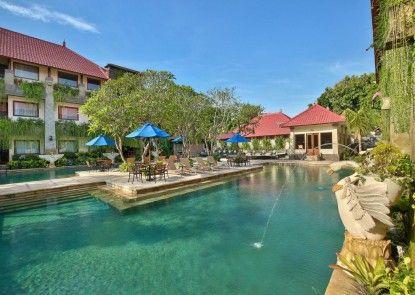 The Grand Bali Nusa Dua Kolam Renang