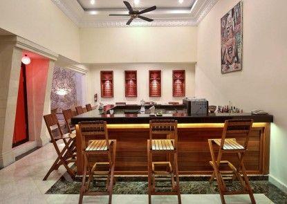 The Grand Bali Nusa Dua Bar
