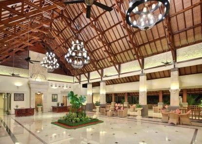 The Grand Bali Nusa Dua Lobby
