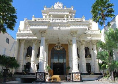 The Grand Palace Hotel Malang Eksterior