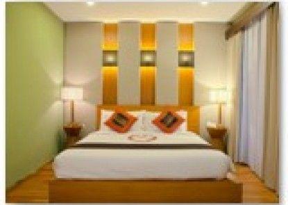 Maca Villas & Spa, Umalas Ruangan Suite