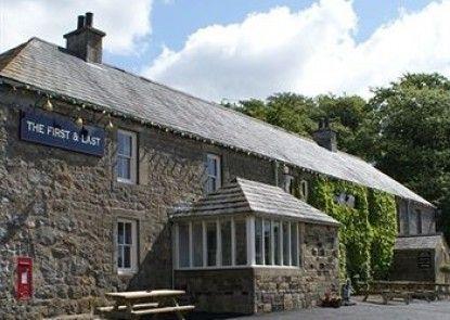 The Gun Inn