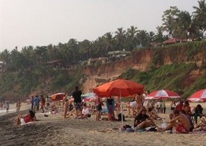 The Haiwa Beach Residency