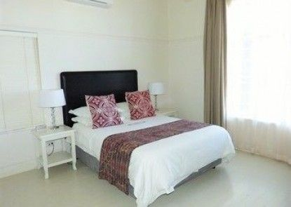 The Hampton Exclusive Guest House