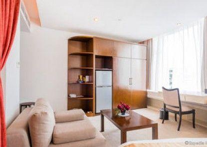 The Hanoi Club Hotel & Lake Palais Residences