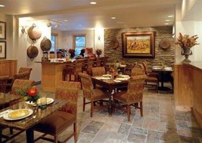 The Hotel Telluride Teras