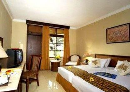 The Jayakarta Bali Beach Resort & Spa Kamar Tamu