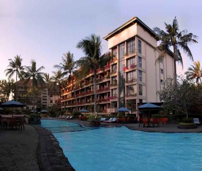 The Jayakarta Jogjakarta  Hotel & Spa, Sleman