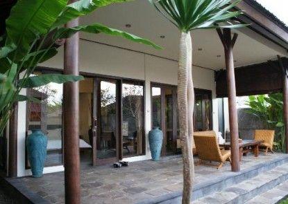 The Kampung Resort Ubud Eksterior