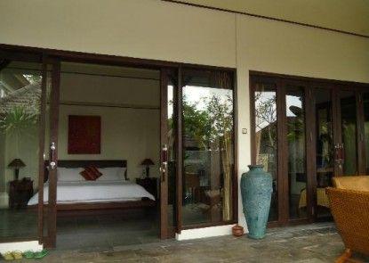 The Kampung Resort Ubud Vila