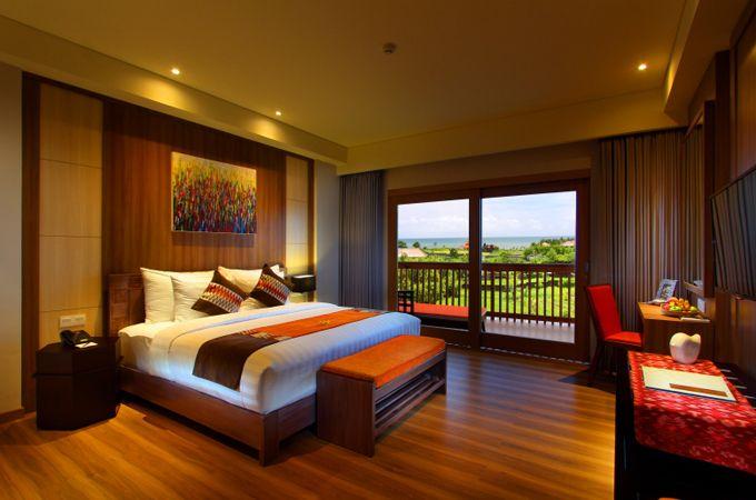 The Kirana Hotel Resto & Spa, Badung