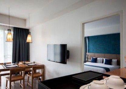The Leela Resort & Spa Pattaya